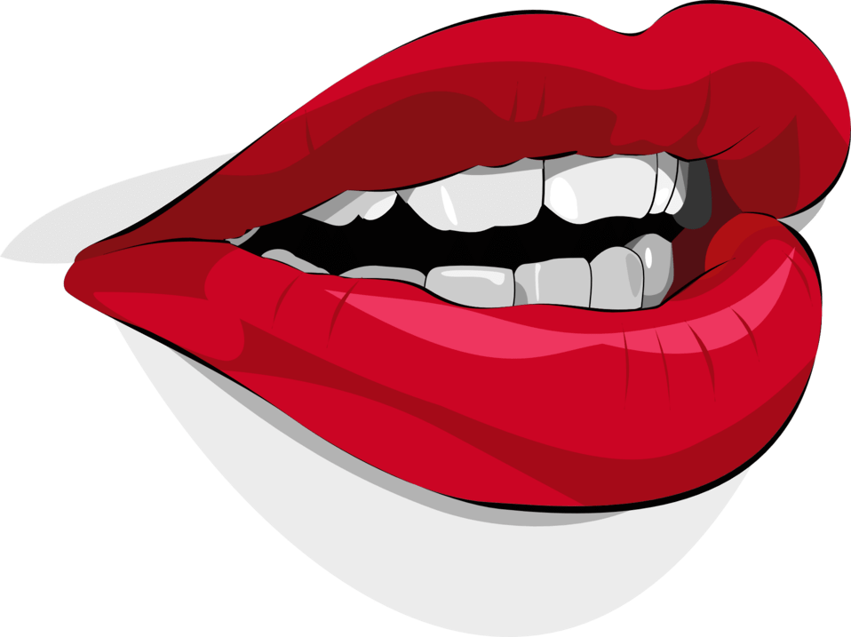 Image result for open mouth