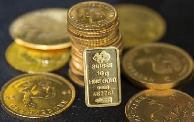 黃金亞盤:特斯拉未來或投資黃金 期金重返1840美元上方
