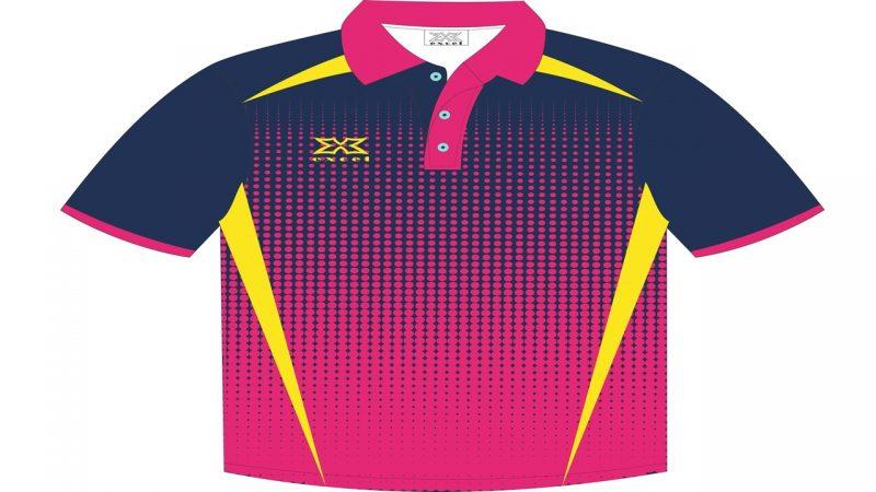 daftar desain baju olahraga