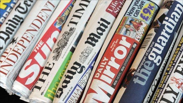 صحافة عالمية
