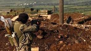 الحرب شمال سورية