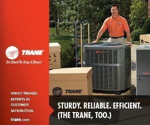 Does A/C equipment size matter?