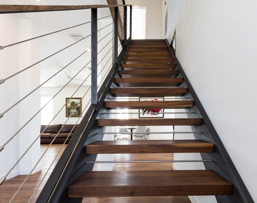 Stair Treads Archives Resawn Timber Co   Prefinished Walnut Stair Treads   Wood Stair   Walnut Ipe   Butcher Block   Stair Parts   Hardwood
