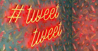 La adolescencia de twitter