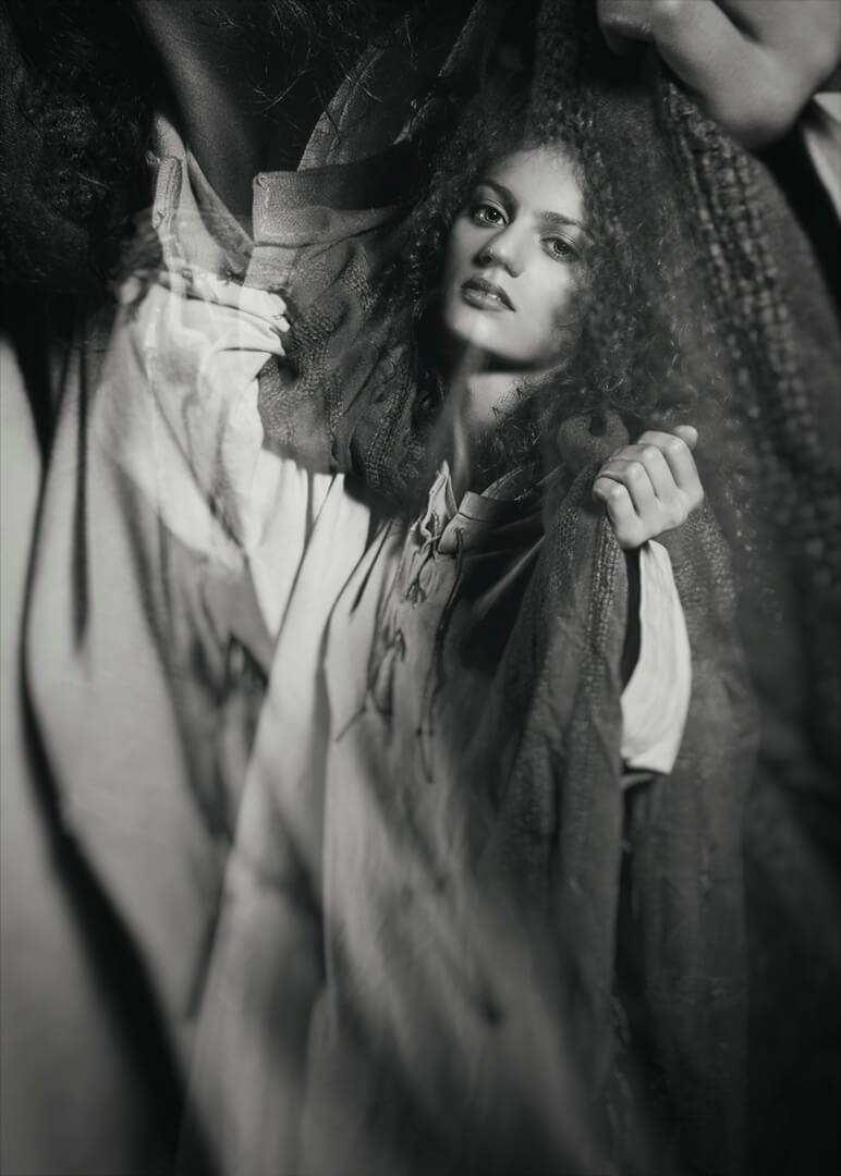 Modelka: Daria Walczak