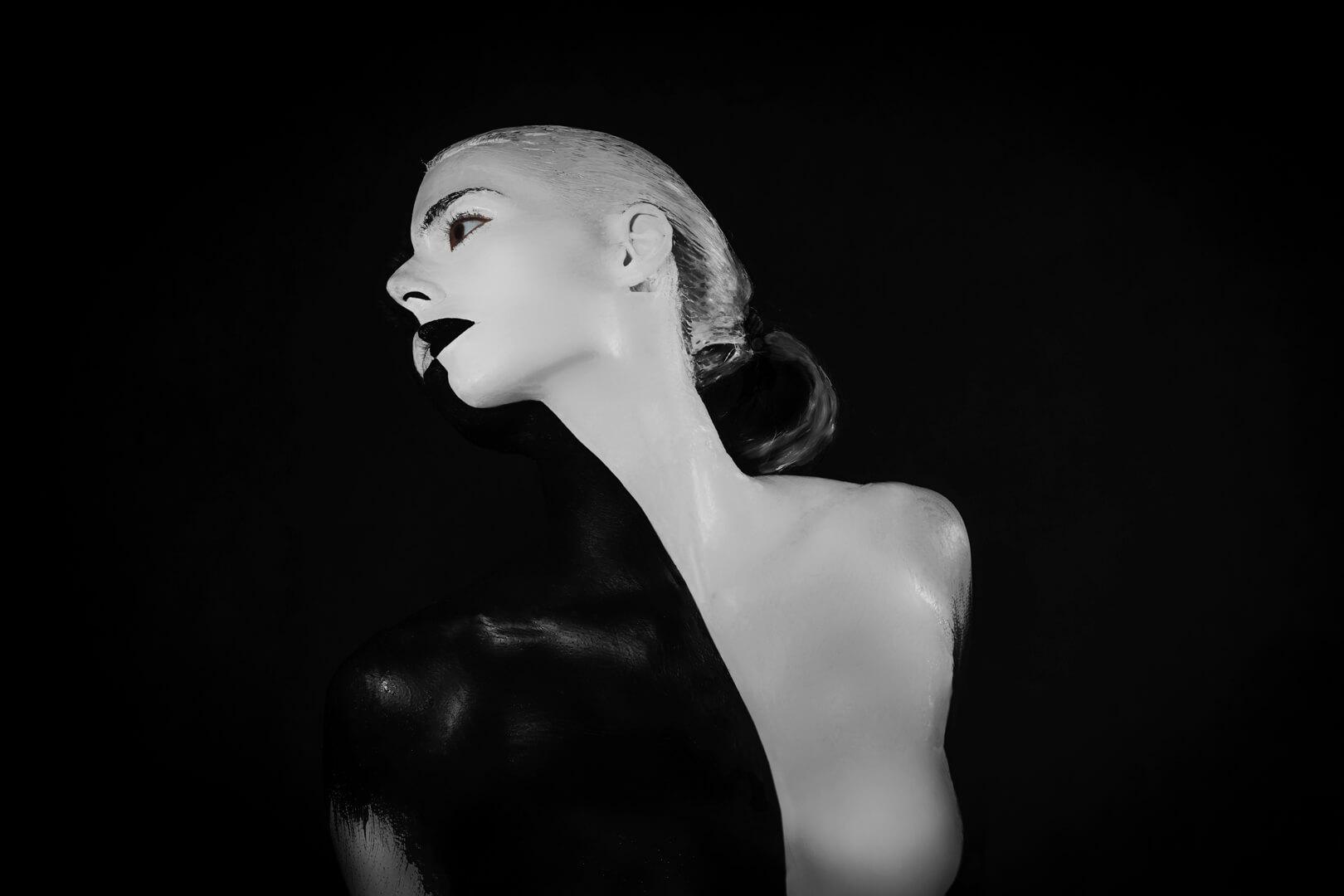 Modelka: Andżelika Dekrewicz-Jasińska
