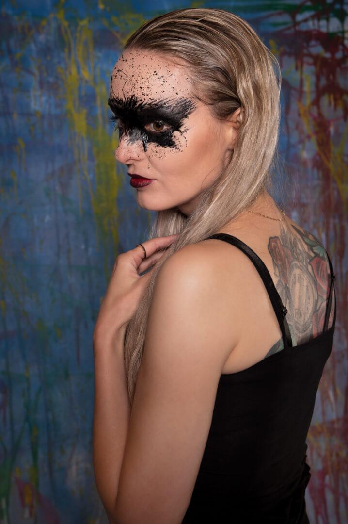 Modelka: Judyta Sinkiewicz