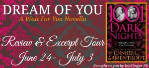 Dream of You Banner