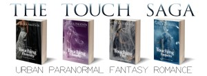The Touch Saga