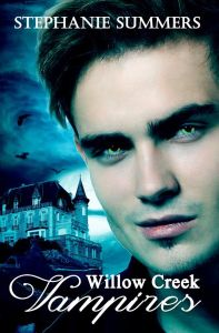 Willow Creek  Vampires