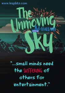 The Unmoving Sky Teaser