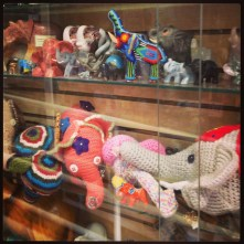 And even more elephants...