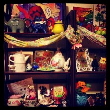 Teapot/Teacup Collection