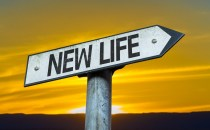 new life in retirement