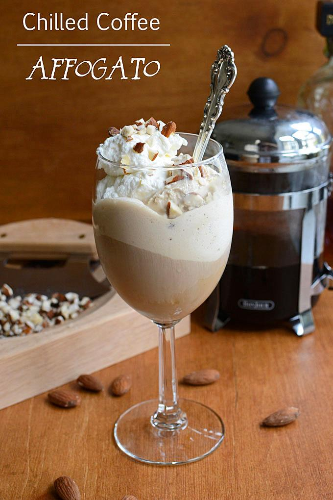 Coffee Affogato