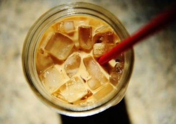 How to Make Perfect Cold Brew Iced Coffee