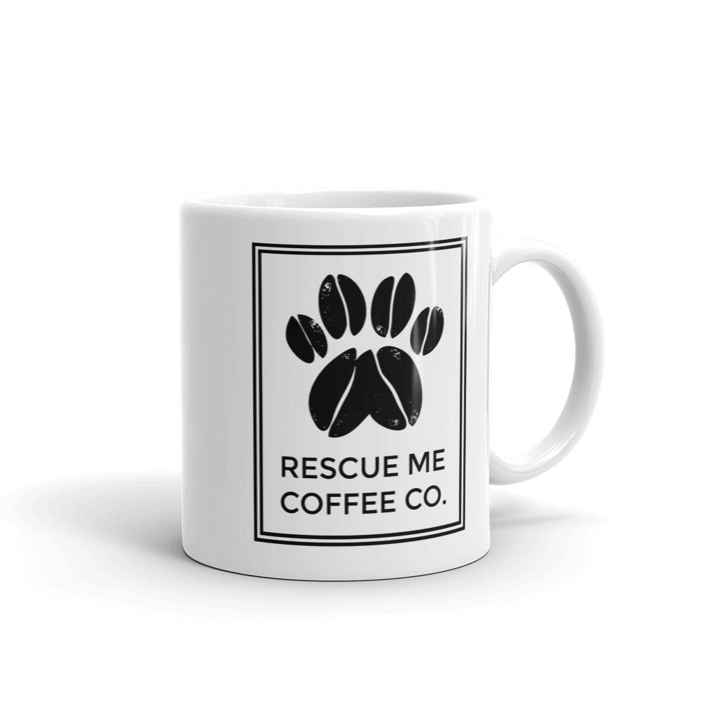 Rescue Me Coffee Mug