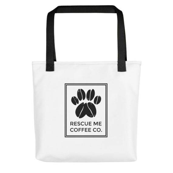 Rescue Me Coffee Tote Bag