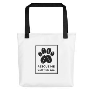 Rescue Me Coffee Tote Bag