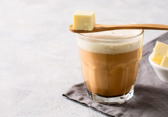Does Butter Coffee Have Health Benefits?