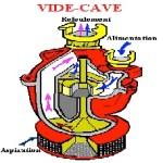 vide cave schema