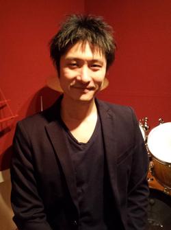 [写真]代表 小山健太郎