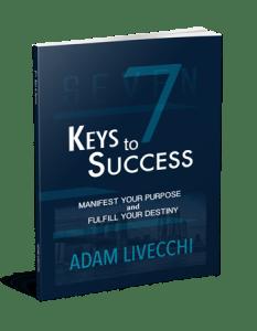 Seven Keys to Success Book