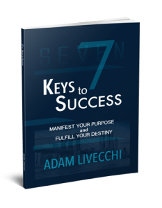 Seven Keys to Success Book
