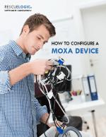 MOXA Cover