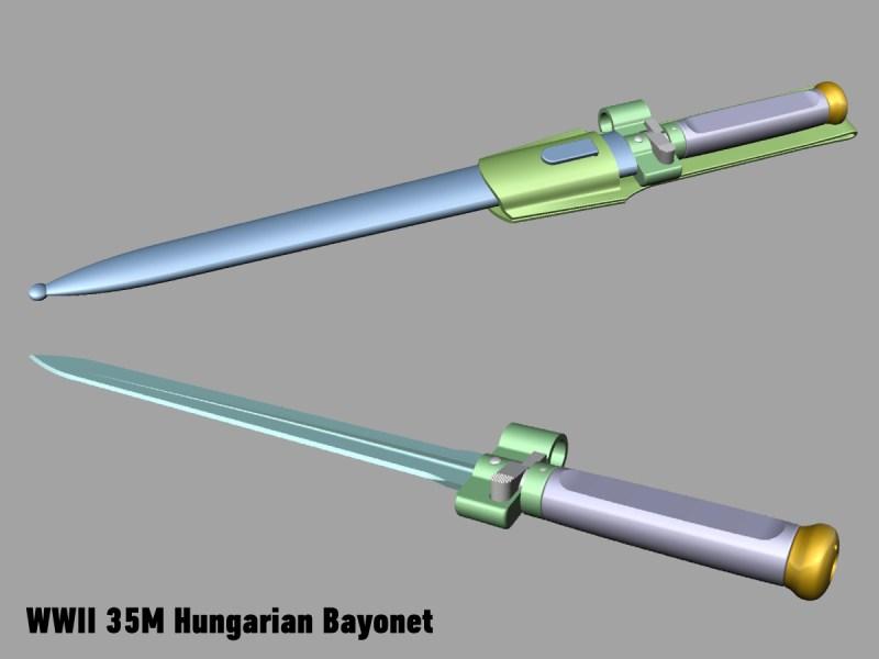 A képhez tartozó alt jellemző üres; 35M_bayonet.jpg a fájlnév