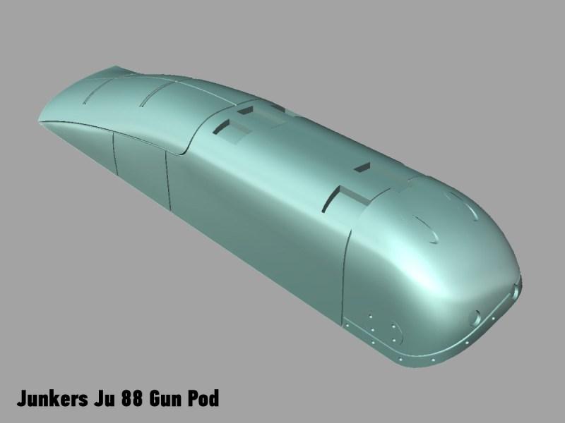 A képhez tartozó alt jellemző üres; Ju88_gun_pod.jpg a fájlnév