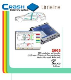 10 YEARS OF CRASH RECOVERY SYSTEM