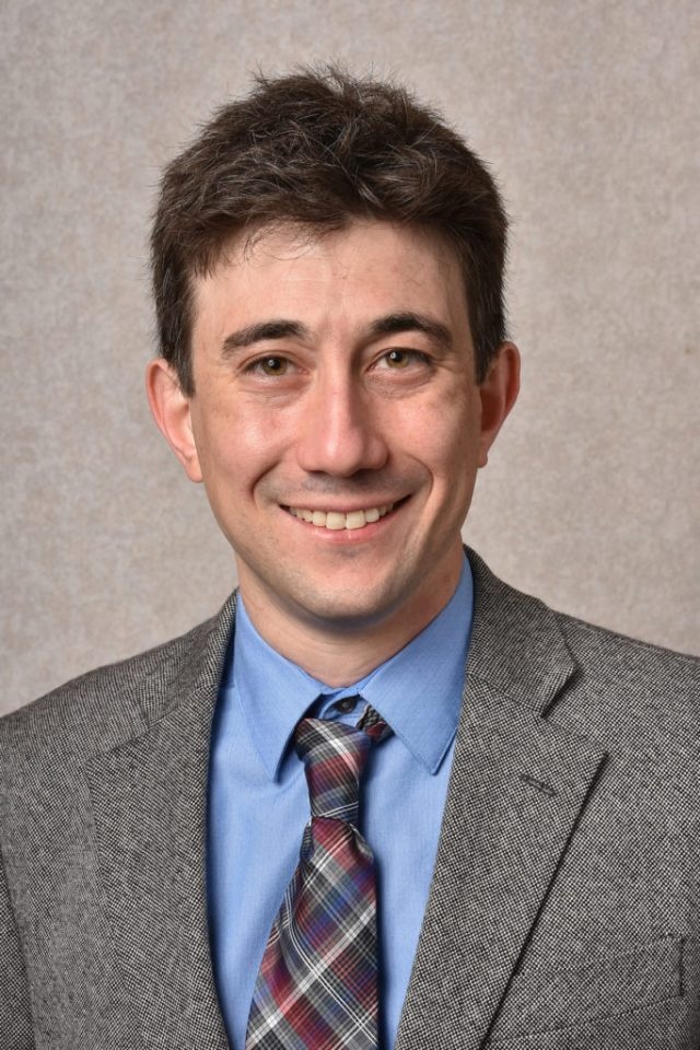 Josh Goldberger