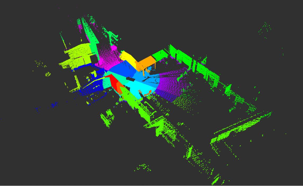 Deep SLAM-Funded PhD opening - Robotics and Autonomous