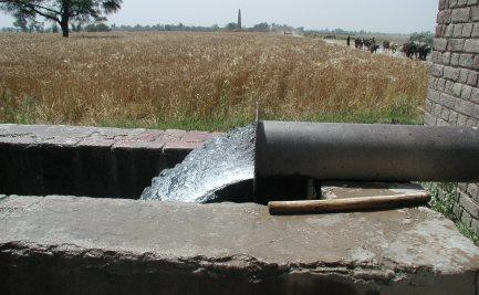 Water infrastructure, Pakistan