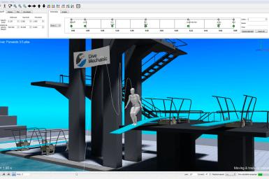Dive Mechanic Screenshot