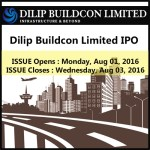 Dilip Buildcon IPO | Forthcoming IPO | Upcoming IPO in India