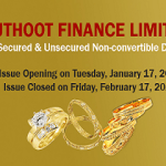Muthoot Finance Limited NCD – Details, Latest News, Issue date, Issue price, Allotment, Listing, Bidding, Application Form