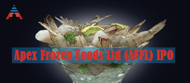Apex Frozen Foods Ltd (AFFL) IPO