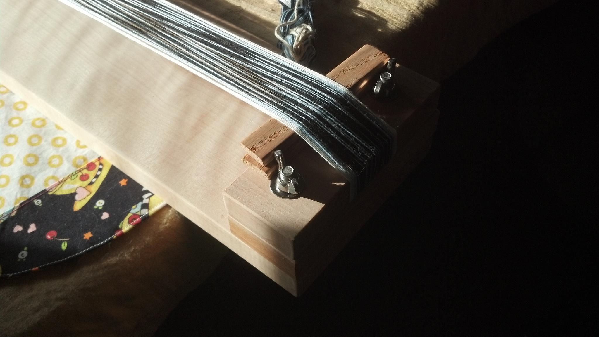 Simple Board Loom