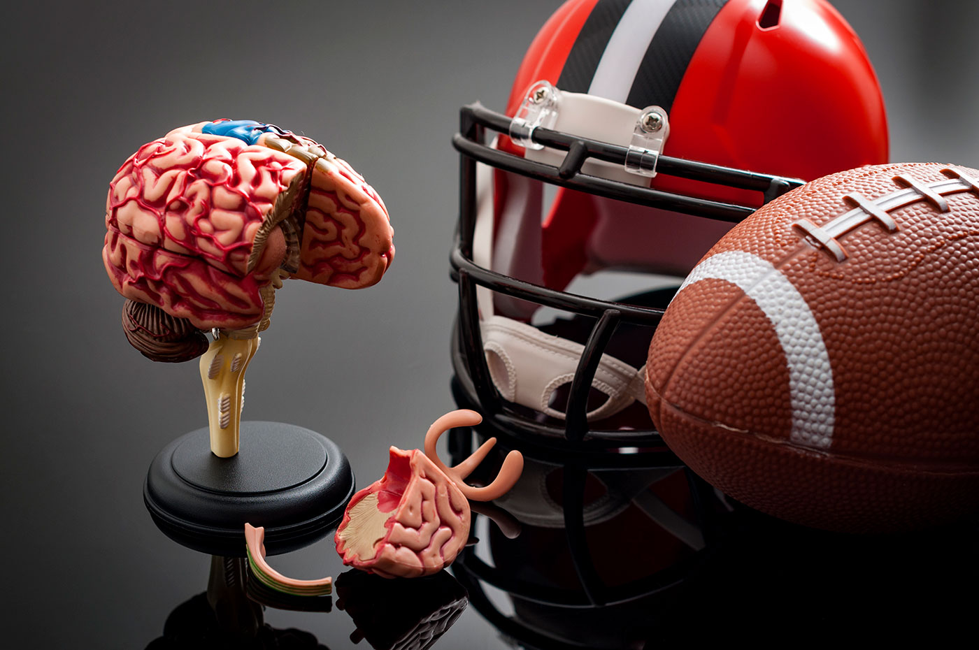Sport Related Concussion Project Florida Tech