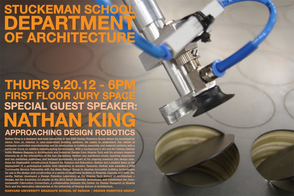 NathanKing_Sept20_Lecture