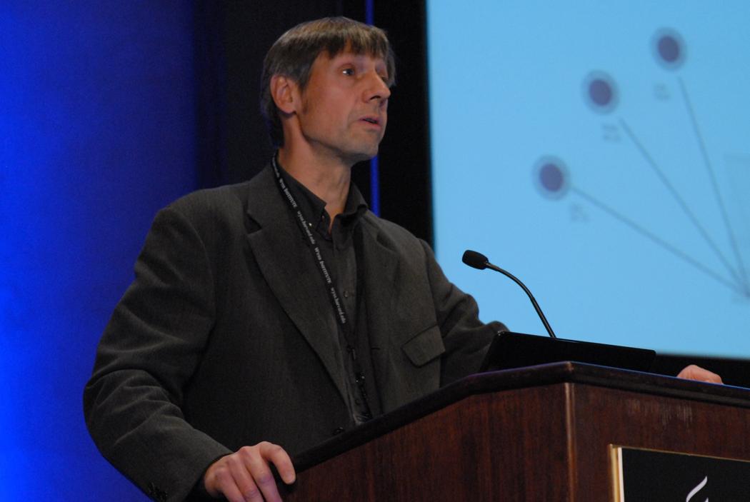 4th Wyss Institute retreat – DRG presentation