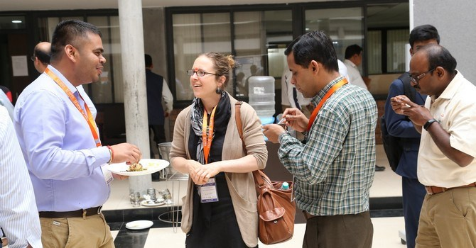 Indo French Water Networking Workshop (IFWN)