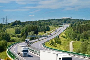 Road Transport Hauliers in the EU: Social and Working Conditions