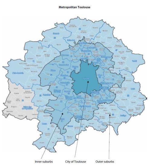 Metropolitan Toulouse