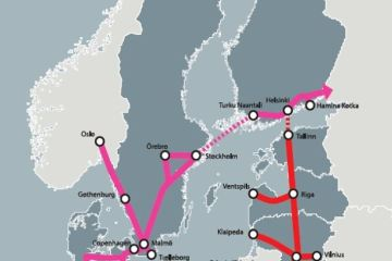 Transport and Tourism in Finland