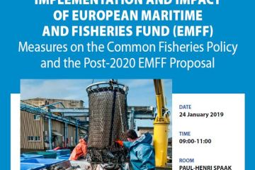 Implementation and Impact of European Maritime and Fisheries Fund