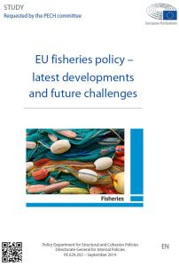 EU fisheries policy - latest developments and future challenges