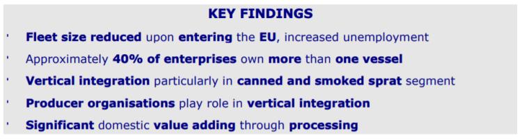 Key figures - Latvia